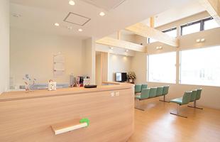 医院内紹介のイメージ